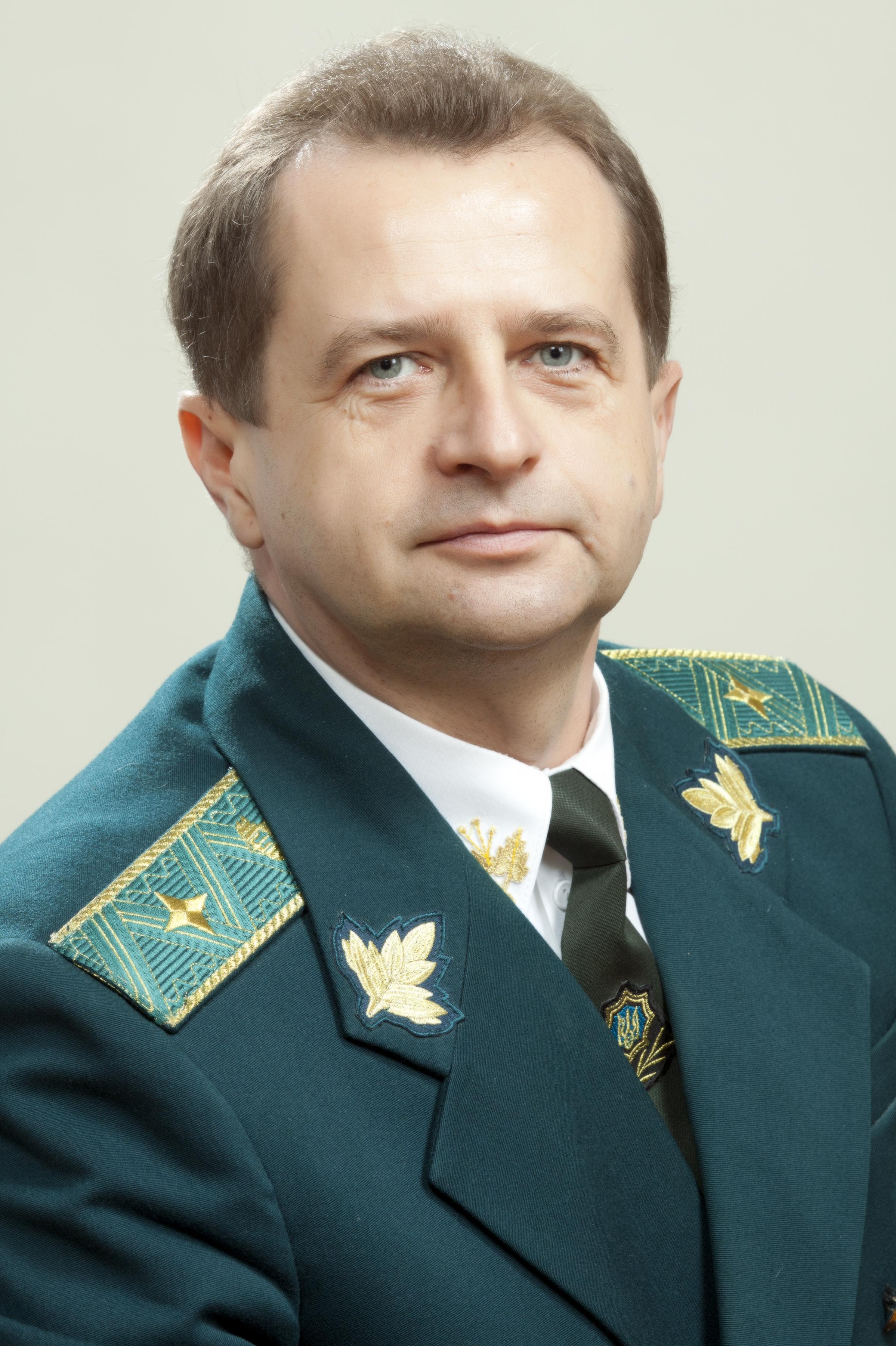 Гацько Анатолій Анатолійович