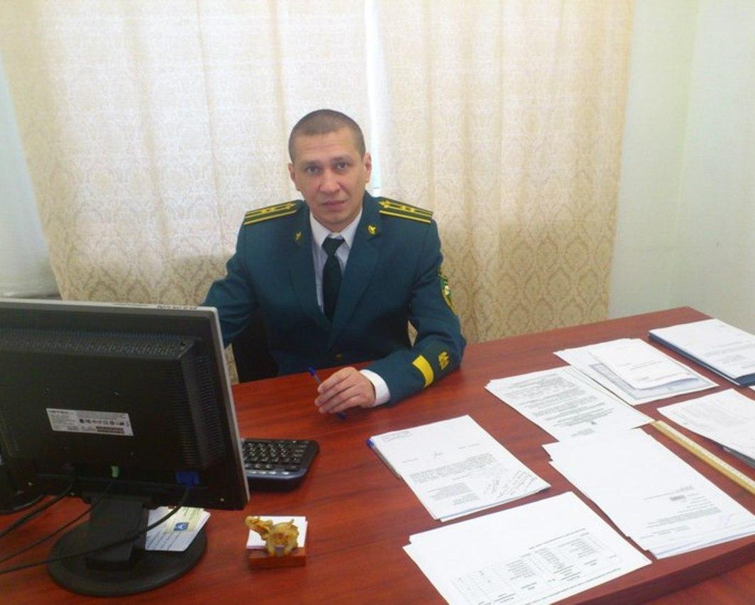 Руденко Сергій Павлович