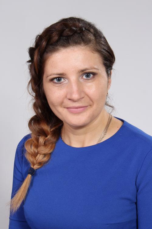 Федорченко Ганна Євгенівна